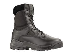 Tactical Boots, Pln, Mens, 13, Black, 1PR 12001 -019-13-R