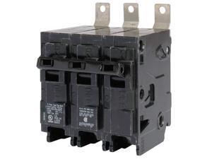 Circuit Breaker, BLH, 3P, 25A, 240VAC