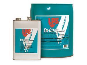 Emulsion Degreaser, Lps, 02805