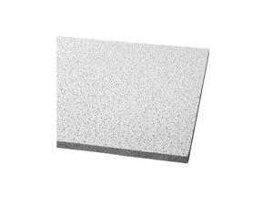 ARMSTRONG 1729A Ceiling Tile, 24 x 48 In, 5/8 In T, Pk 12