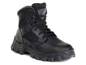 Work Boots,  Size 11-1/2,  Toe Type: Composite,  PR 6167 11.5 M