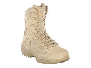 Military Boots, Safety Toe, 8In, 15W, PR RB8894-15W