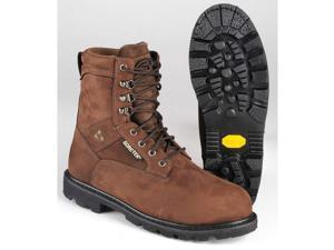 ROCKY Work Boots 6223 8.5 MED