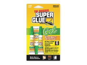 SUPER GLUE Instant Adhesive SGG23-48