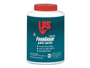 LPS Anti Seize Compound,  0.5 lb. Container Size 06508