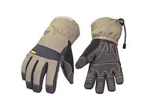YOUNGSTOWN GLOVE CO. Cold Protection Gloves 11-3460-60-L