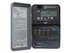 INTERMATIC Electronic Timer ET1105CPD82