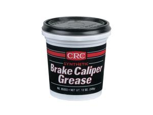 Brake Caliper Synthetic Grease, 12 oz 05353