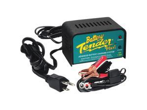 Battery Tender Plus 021-0128 12 V Battery Charger