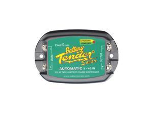 BATTERY TENDER 021-1162 Solar Battery Charger/Maintainer, 2.75A