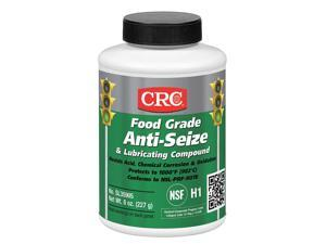 CRC Anti Seize Compound,  8 oz. Container Size,  4 oz. Net Weight SL35905
