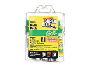 SUPER GLUE Instant Adhesive 15185