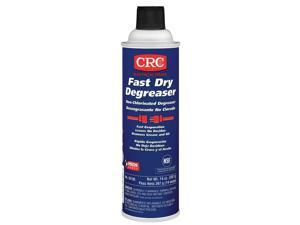 Unscented Fast Dry Degreaser Electrical Equipment,  20 oz. Aerosol Can 02185