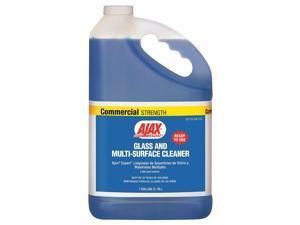 AJAX 1 gal. Glass Cleaner,  4 PK CPC 04174