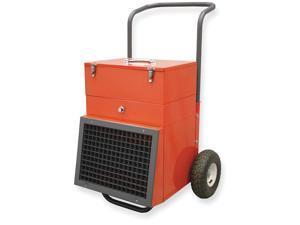 Electric Salamander Heater, Red ,Qmark, TBX104