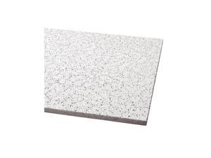 ARMSTRONG 769A Ceiling Tile, 24 x 48 In, 5/8 In T, Pk 12