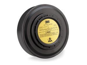 PAPR Cartridge, Yellow, PK 6 GVP-403