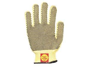 HONEYWELL Cut Resist Gloves, PVC Coat, Jumbo, PR KVD18AJ-100