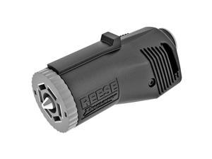 REESE Blade Connector, 7-Way 85478