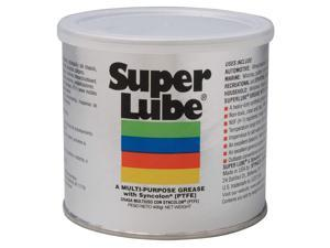 SUPER LUBE 41160 Synthetic Multi-Purpose Grease