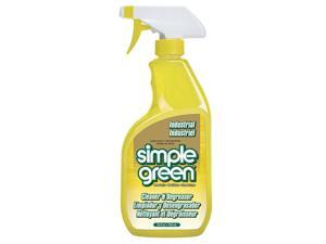 Lemon Cleaner Degreaser,  24 oz. Bottle 3010001214002