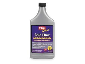 CRC Anti-Gel With Lubricity, 1 Qt, Diesel 05632