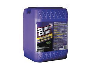 SUPERCLEAN 100725 Cleaner-Degreaser, Multi-Purpose, 5 Gal