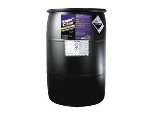 SUPERCLEAN Unscented Cleaner Degreaser,  55 gal. Drum 100727