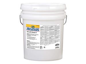 ZEP AVIATION Solvent Heavy Duty Aircraft Cleaner,  5 gal. Pail R50335