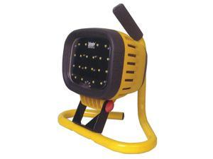 3116001 72 Watt High-Output LED Work Light with Floor Stand