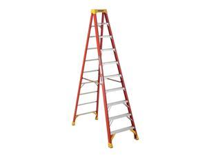 6210 10 ft. Type IA Fiberglass Step Ladder