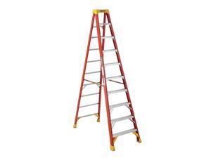6210 10 ft. Type IA Fiberglass Step Ladder