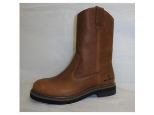 Wellington Boots, Steel Toe, 9In, 13, PR SS-61206ST-1A-130