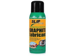 Graphite Dry Film Lubricant,  12 oz. Aerosol Can 33203G
