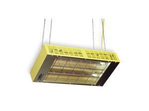 """32"""" Electric Infrared Heater, Fostoria, CH-6424-1C"""