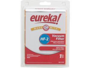 Electrolux Home Care 67802A-2 Eureka HF-2 HEPA Filter-EUREKA HF2 HEPA FILTER