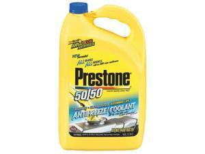 FRAM Group 1 Gallon 50/50 Anti-Freeze AF2100 Pack of 6