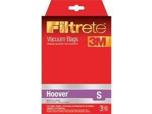 Electrolux Home Care Hoover S Vacuum Bag 64705A-6