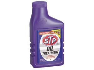 Armored AutoGroup 66079 Oil Treatment-15OZ STP OIL TREATMENT
