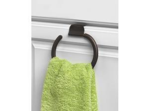 Spectrum Ashley Otcd Towel Ring 58924