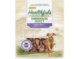 Beefy Bites Dog Treat Westminster Pet Pet Supplies 8392 076158083929