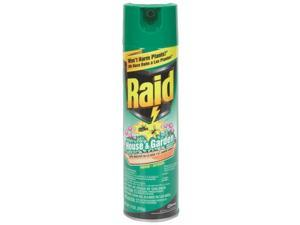 House & Garden Bug Spray 76410