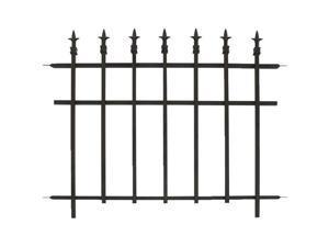 "30""x37"" Metal Fence 87103"