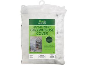 SIM Supply, Inc. Large Greenhouse Cover HS11116-C