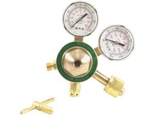 Forney Industries Med Oxygen Regulator 87090
