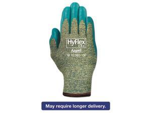AnsellPro Gloves,Hflxpls,Cutres,Md 115018