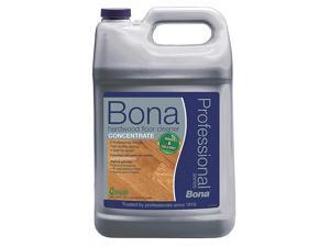 Bona Pro 1gl Concentrate Hardwood Floor Cleaner 128oz