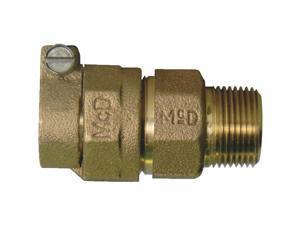 AY McDonald 74753-22 Polyethylene Pipe Connector
