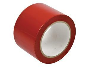 "BRADY Floor Marking Tape,  Solid,  Roll,  3"" x 108 ft.,  1 EA 58251"