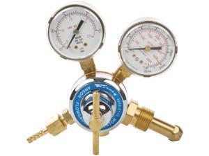 Forney Industries Argon/Co2 Regulator Kit 85363